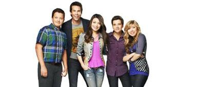 Nickelodeon Brings iCarly