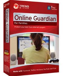 Online Guardian